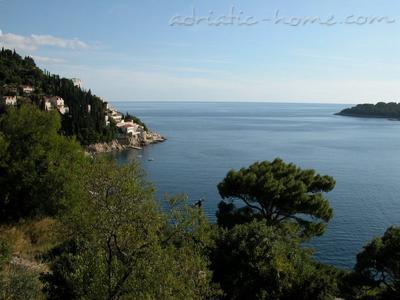 Apartmanok LILE - HOUSE KIRIGIN 8994, Ploče, Dubrovnik, Dubrovnik-Neretva megye