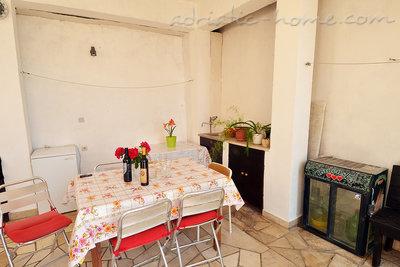 Studioleilighet Zupanovic 9082, Ploče, Dubrovnik, Dubrovnik-regionen