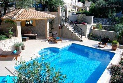 Willa LA PERLA 9138, Cavtat, , Region Dubrovnik