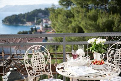 Villa LA PERLA 9138, Cavtat, , Dubrovnik-regionen