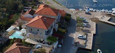 Apartmány VILLA JULIJA II 9171, Lumbarda, Korčula, Region Dubrovník