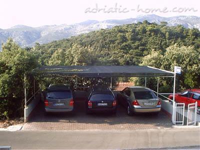 Appartementen CEBALO 9263, Korčula, Korčula, Regio Dubrovnik-Neretva