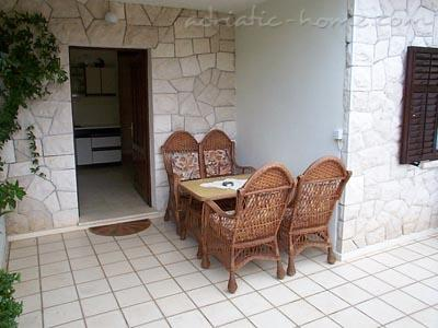 Апартаменти CEBALO II 9264, Korčula, Korčula, Дубровник-Неретва