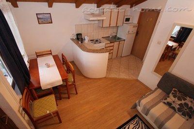 Apartmani 2+2 9274, Sv. Filip i Jakov, , Zadarska županija