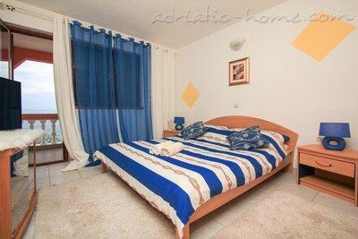 Apartamente GARIFUL-ANDRIJIĆ 9296, Prigradica, Korčula, Rajoni i Dubrovnikut/Neretvës