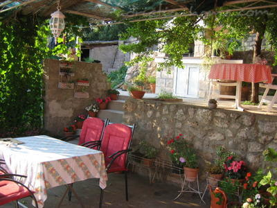 Reggeli ĆIMIĆ 9340, Mlini, Dubrovnik, Dubrovnik-Neretva megye