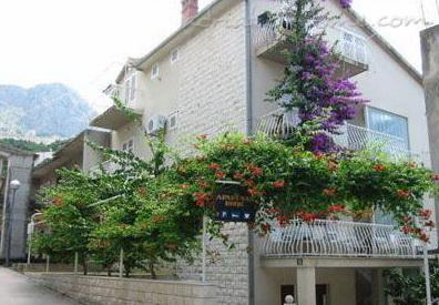 Апартаменти LIDIJA III 9342, Podgora, , Сплит-Далмация