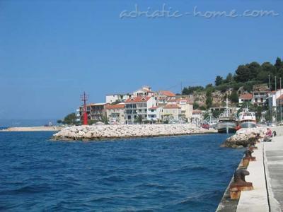 Ferienwohnungen IVAN III 9346, Podgora, , Gespanschaft Split-Dalmatien