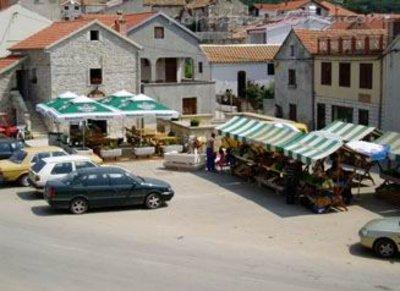 Apartments ZURAK  III 9401, Posedarje, Zadar, Zadar Region