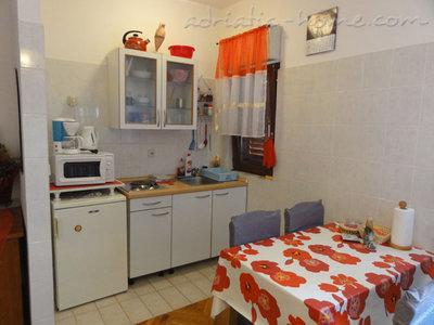 Apartamente SRŠEN  II 9434, Borik, Zadar, Regiunea Zadar
