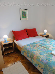 Апартаменты SRŠEN  II 9434, Borik, Zadar, Регион Задар