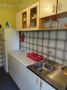 Apartmaji SRŠEN  III 9435, Borik, Zadar, Regija Zadar