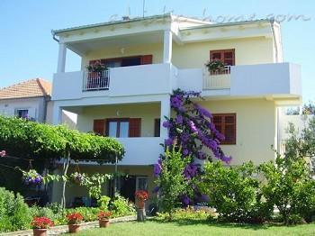 Apartmány ANKA IV 9584, Sv. Filip i Jakov, , Zadarský kraj
