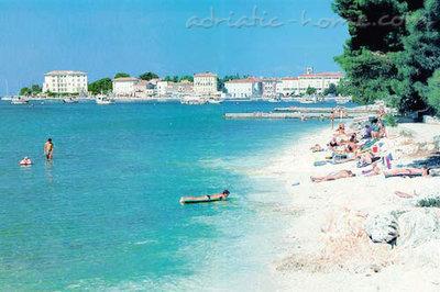 Apartamentos LORI 9644, Poreč, , Provincia Istria
