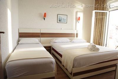 Apartmaji ADRIATIC II 9690, Ulcinj, , Priobalni dio (Crna Gora)