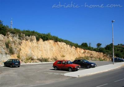 Apartamentos ADRIATIC II 9690, Ulcinj, , Priobalni dio (Crna Gora)