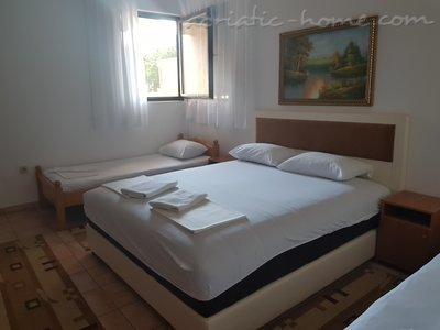 Apartamente ADRIATIC III 9691, Ulcinj, , Priobalni dio (Crna Gora)