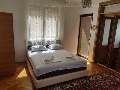 Studioleilighet ADRIATIC IV 9692, Ulcinj, , Priobalni dio (Crna Gora)