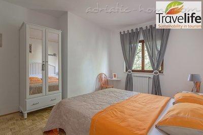 Apartamentos Hiške slovenske Istre 9708, Koper, , Litoral Eslováquio