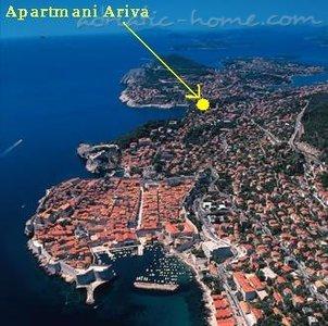 Studio ARIVA II 9873, Montovjerna, Dubrovnik, Région de Dubrovnik