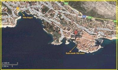 Apartments ARIVA III 9875, Montovjerna, Dubrovnik, Dubrovnik Region