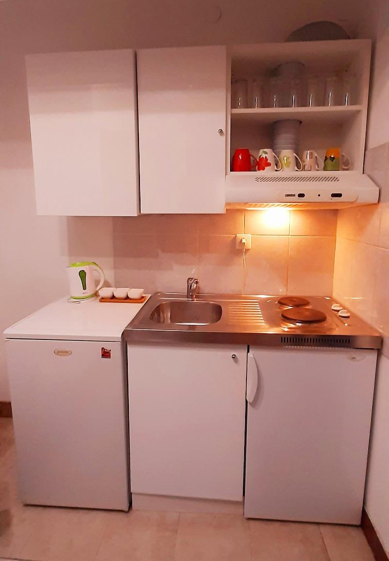 Apartmány LOVRE OKMAŽIĆ - A2 26795, Omiš, , Splitsko-dalmatský kraj