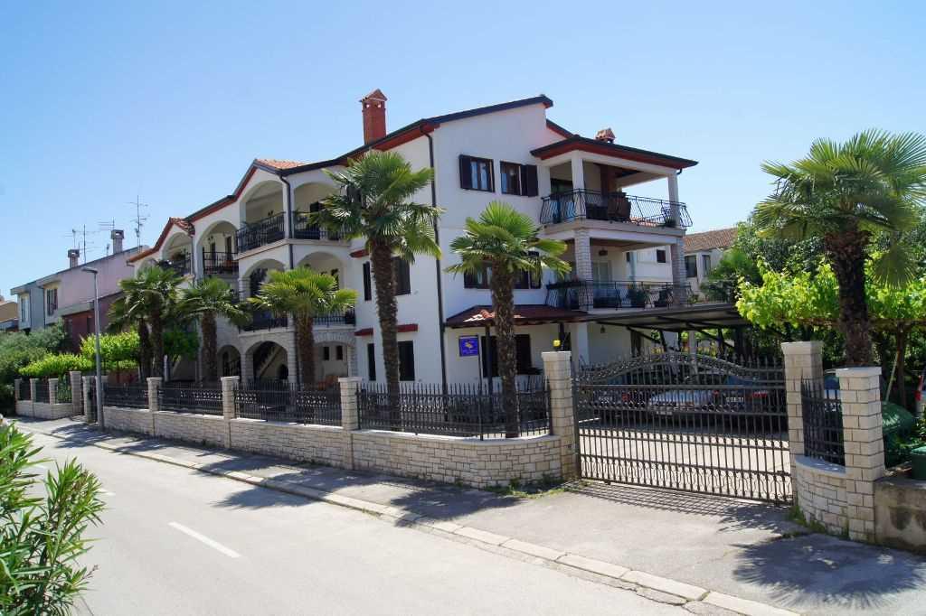 Apartmanok MODRUŠAN II 11751, Rovinj, , Isztria megye