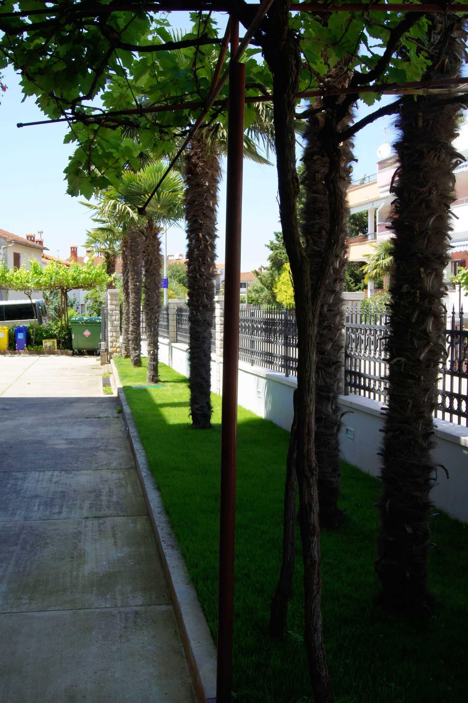 Апартаменти MODRUŠAN II 11751, Rovinj, , Истрия