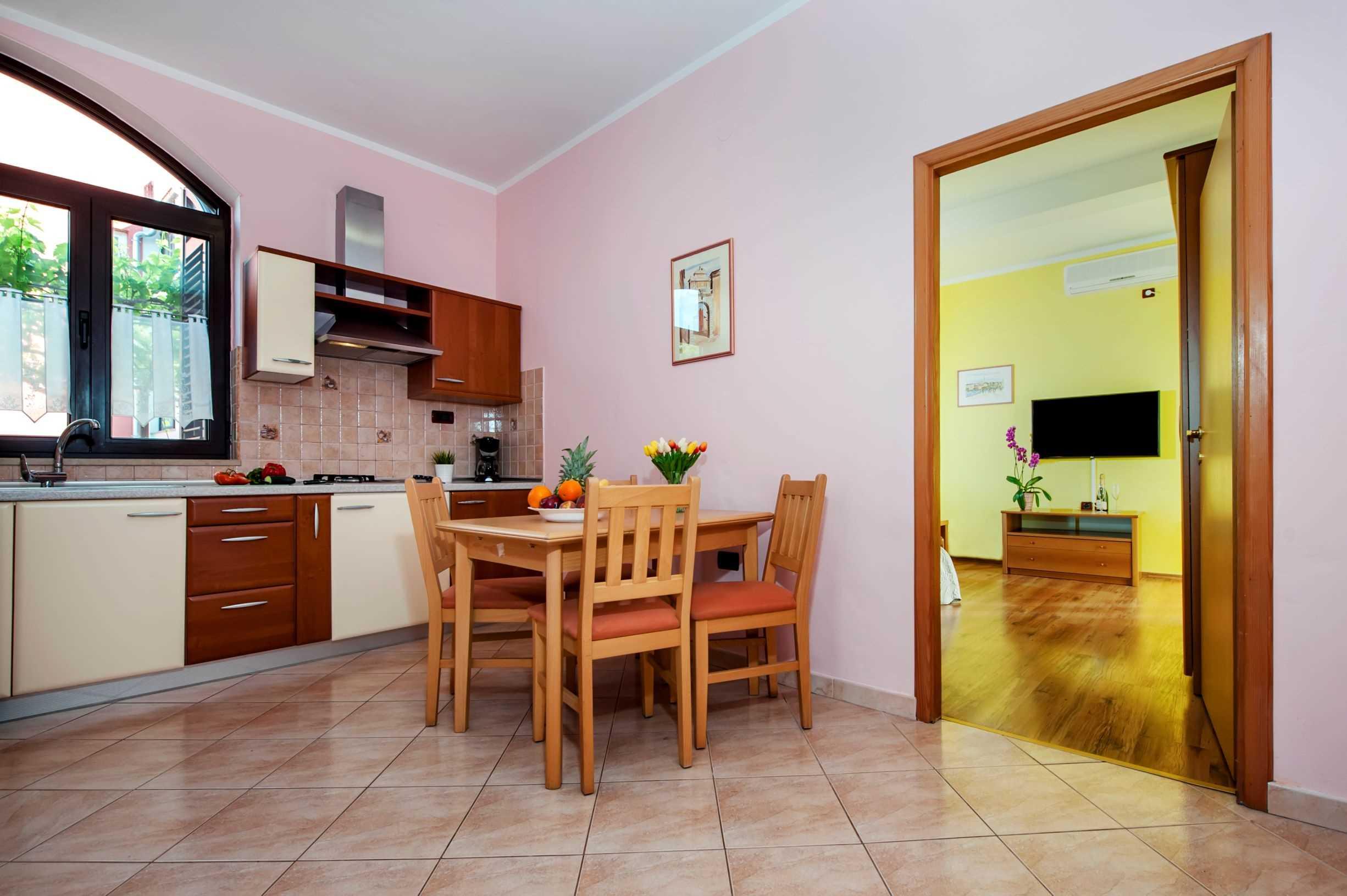 Appartamenti MODRUŠAN IV 11753, Rovinj, , Regione Istria