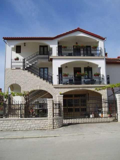 Apartmaji MODRUŠAN V 11754, Rovinj, , Istarska Regija