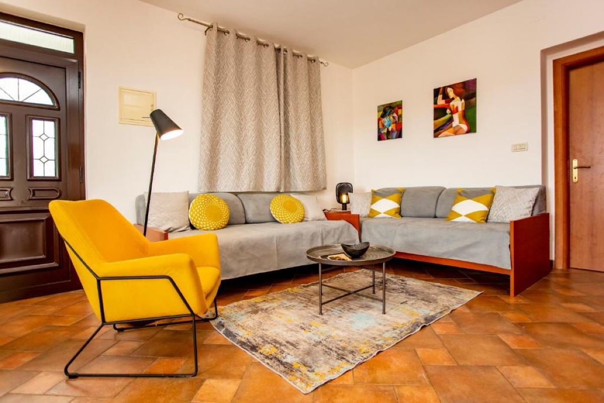 Apartamente MALLER 1 11777, Rovinj, , Regiunea Istria
