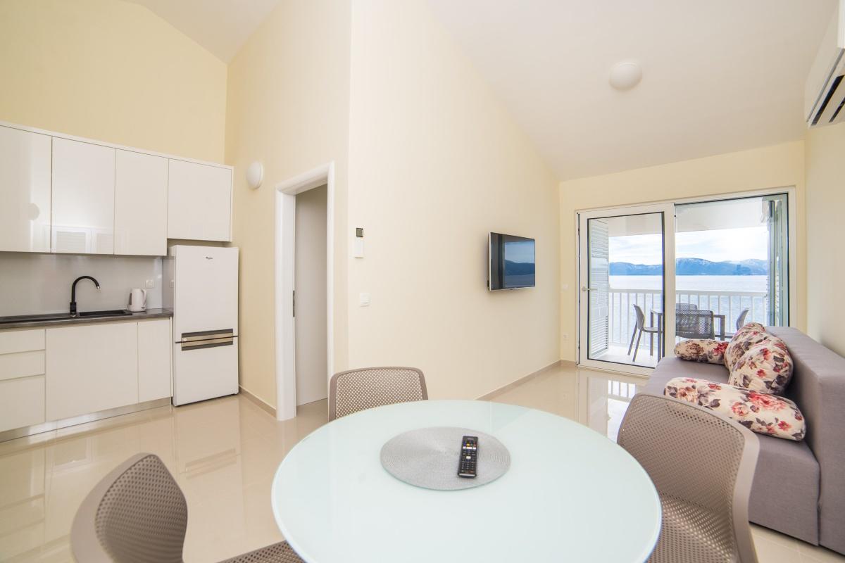Apartman PRALAS No.8 54032, Podaca, , Splitsko-dalmatinska županija