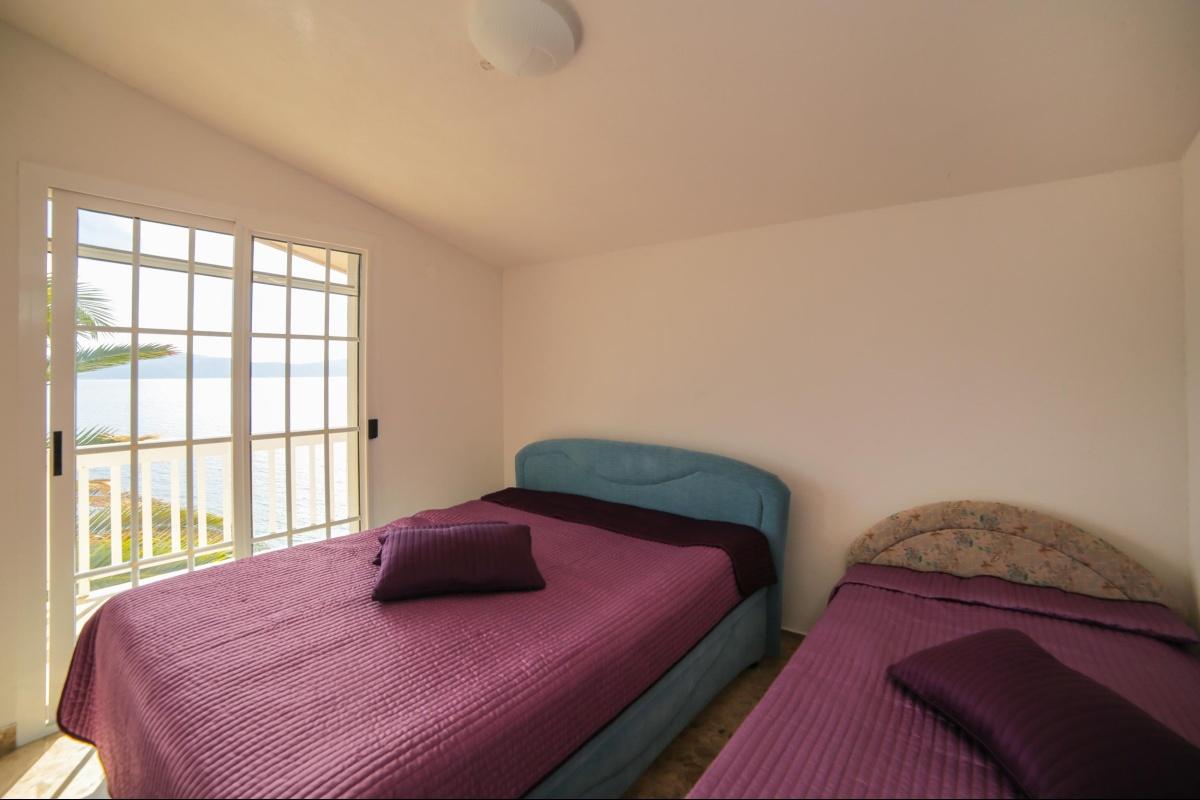 Apartman PRALAS No.11 54034, Podaca, , Splitsko-dalmatinska županija