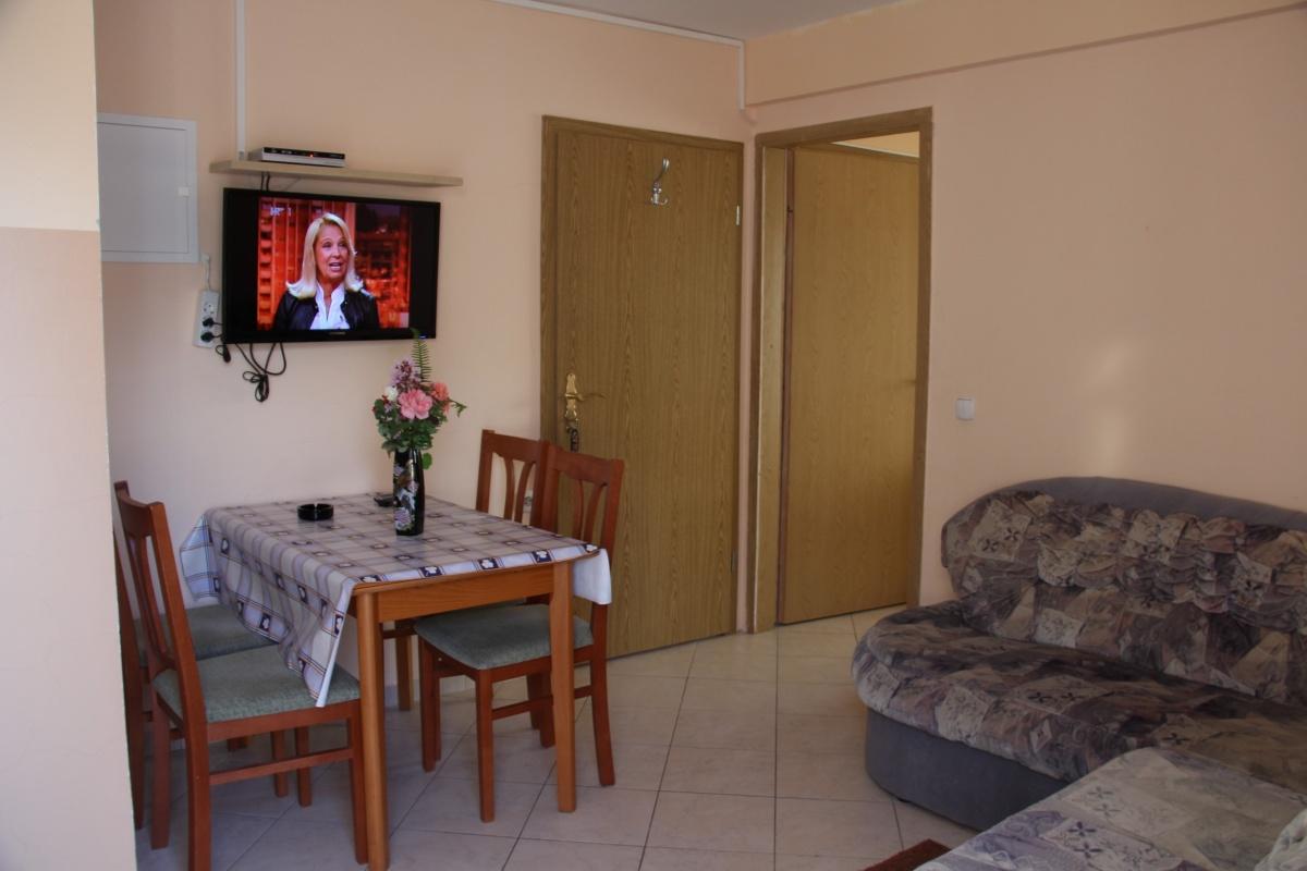 Apartment Villa DELTA  I i VI 12169, Blace, , Dubrovnik Region