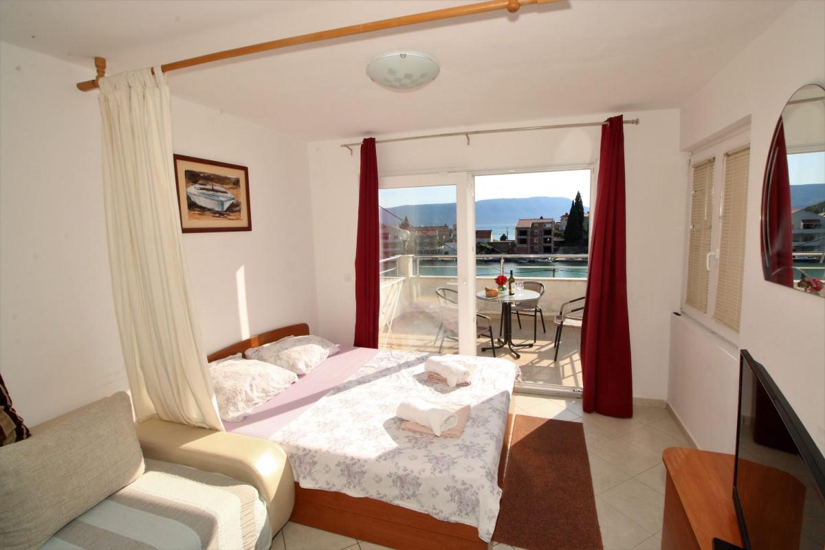 Studio Apartment Villa DELTA II 12170, Blace, , Region Dubrovnik