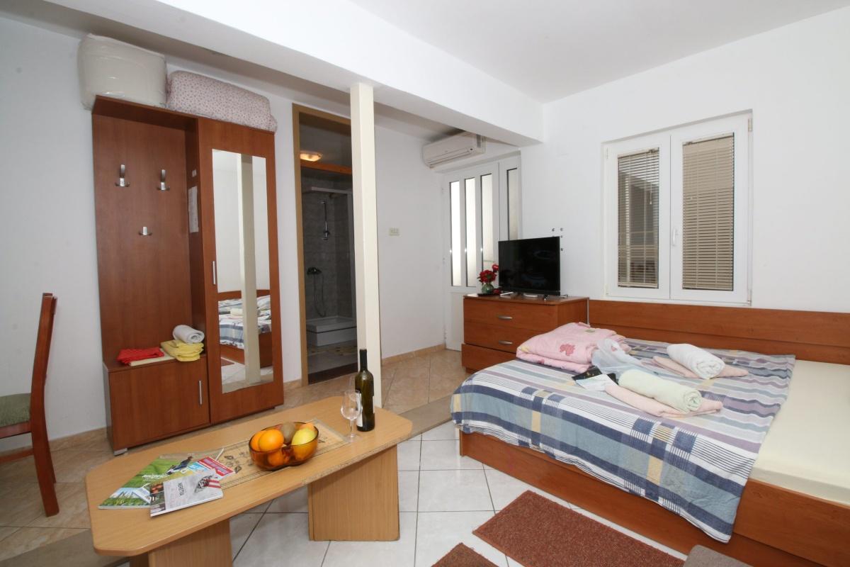 Studio apartament Villa DELTA III i VIII 12171, Blace, , Rajoni i Dubrovnikut/Neretvës