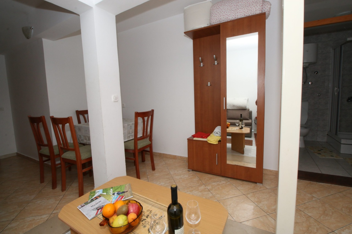 Studio Apartment Villa DELTA III i VIII 12171, Blace, , Region Dubrovnik