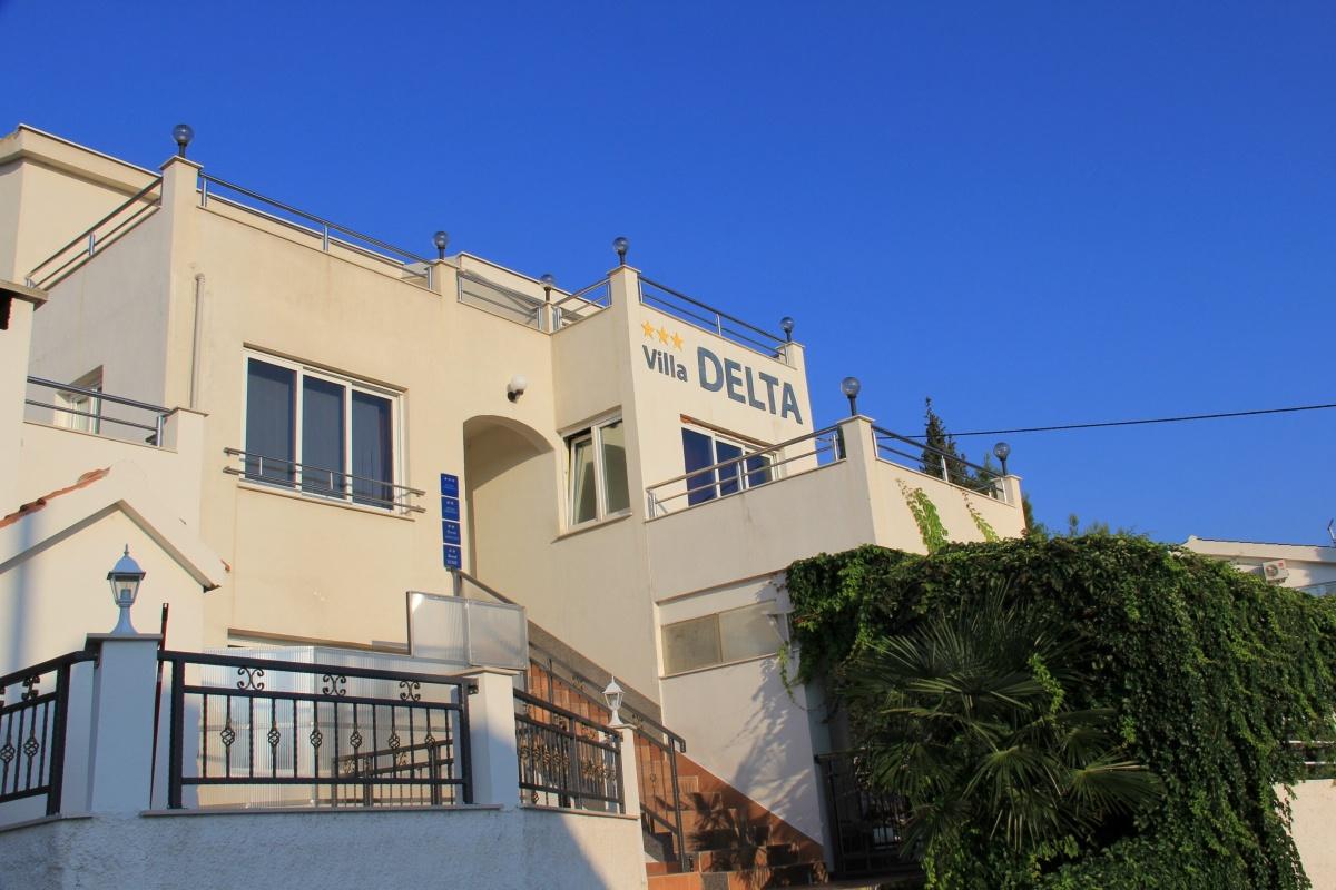 Apartment Villa DELTA IV 12172, Blace, , Dubrovnik Region