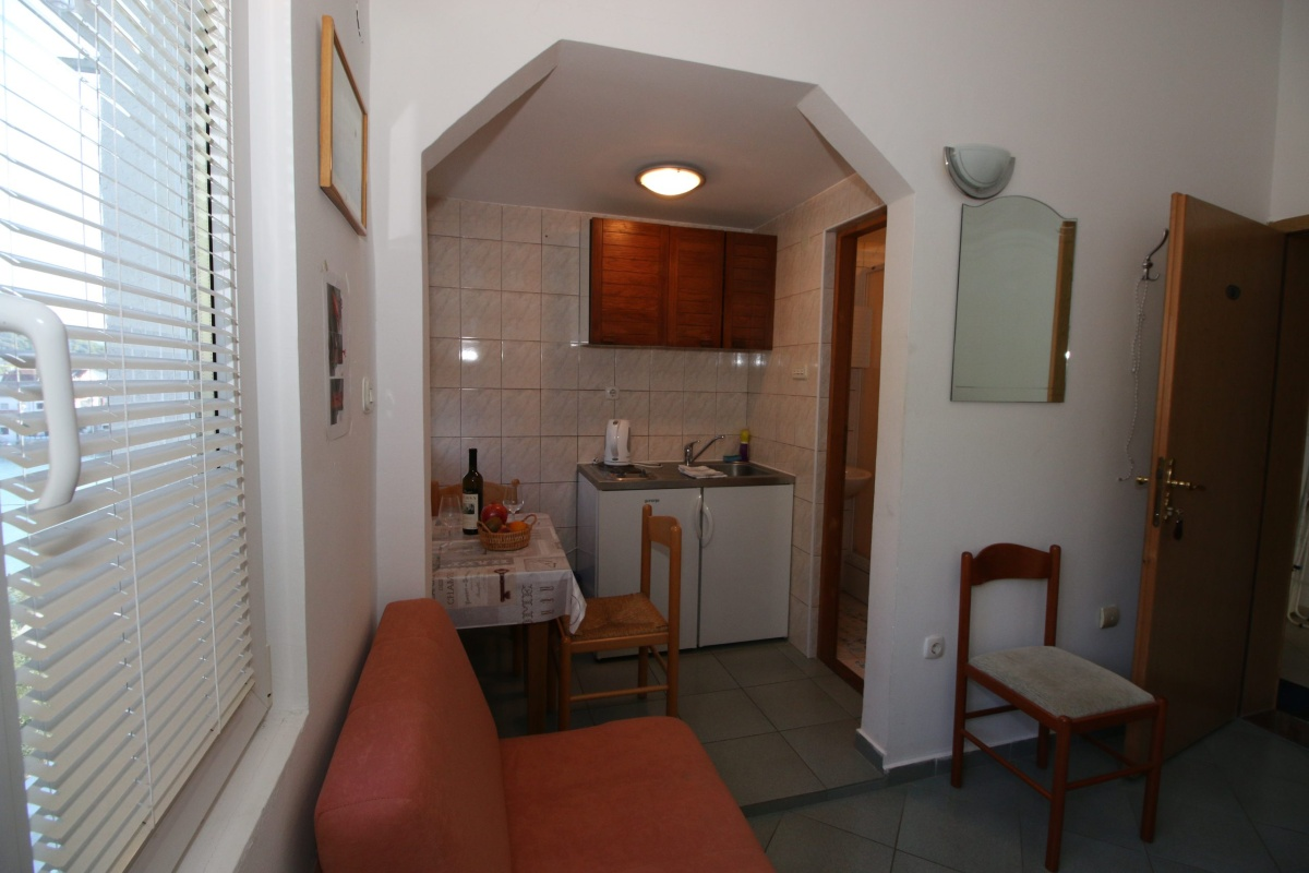 Studio apartman Villa DELTA V 12173, Blace, , Dubrovačko-neretvanska županija