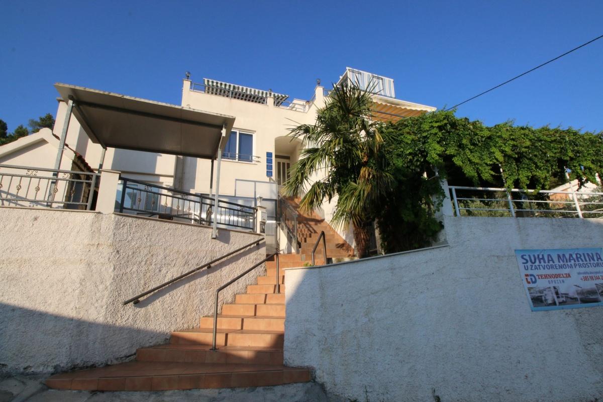Studio Apartment Villa DELTA VII 12174, Blace, , Region Dubrovnik