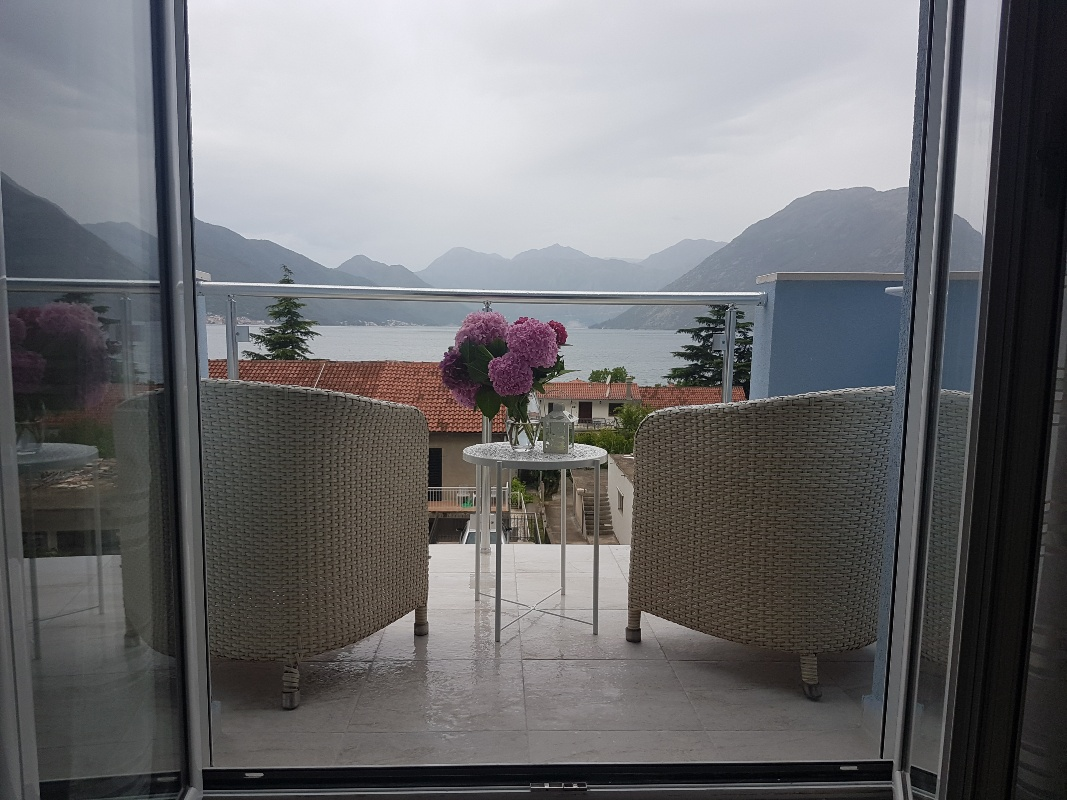Apartman Stetonn 53905, Kotor, , Priobalni dio (Crna Gora)
