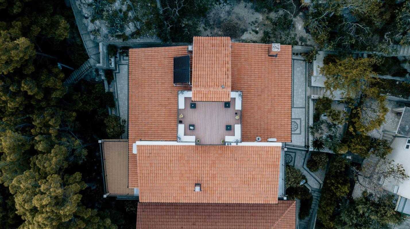 Студио Апартамент Villa AMore Brela - Apartman 6: 2 + 1 53912, Brela, , Сплит-Далмация