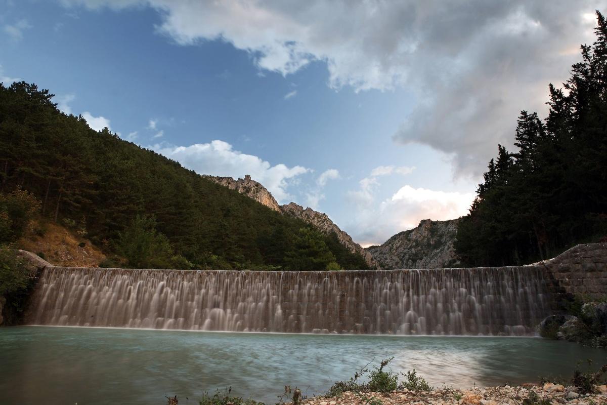 Willa Mandalina.HR - Villa s bazenom, teniskim terenom, boćalištem 53959, Donji Proložac, Imotski, Region Split Dalmacja