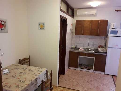 Studio apartman PALČIĆ II 12507, Grad Pag, Pag, Zadarska županija