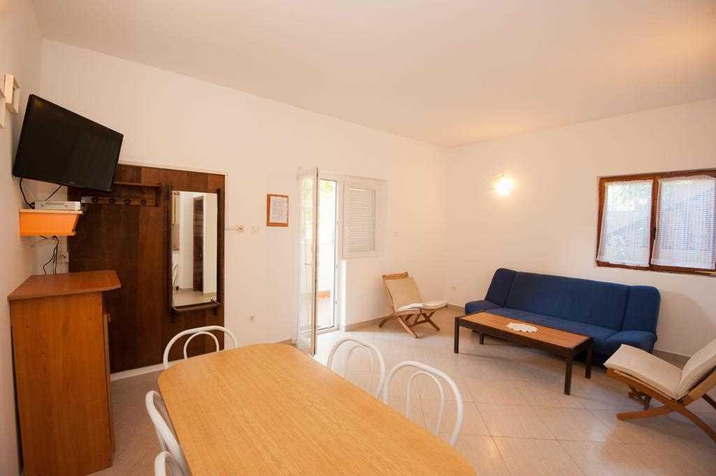 Appartementen NJIVICE 1312, Njivice, Krk, Regio Primorje-Gorski Kotar