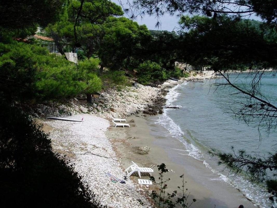 Zimmer PAVLIĆ MLJET IV 8650, Saplunara, Mljet, Dubrovnik Region