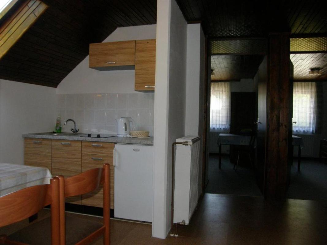 Apartamenty BOOA Irena 54016, Bohinj, , Górna Kraina
