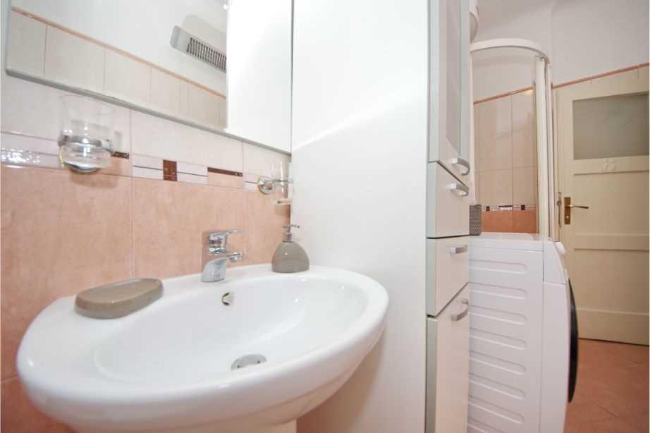 Апартаменты ADRIANA 14515, Kolovare, Zadar, Регион Задар