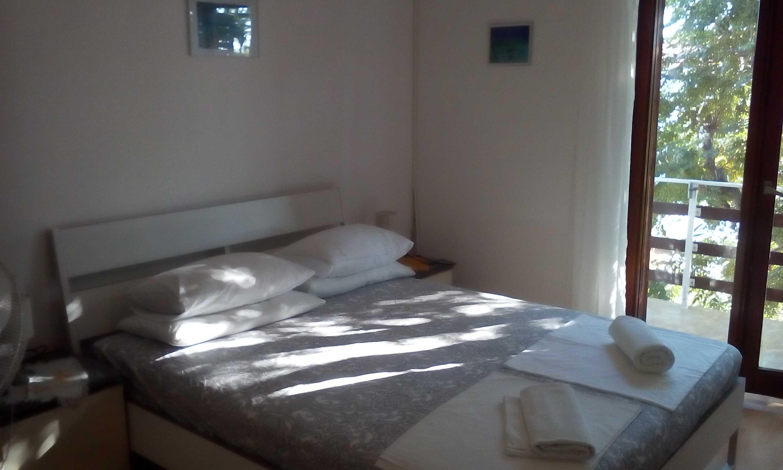 Studio appartement Barbat II 15732, Barbat, Rab, Regio Primorje-Gorski Kotar