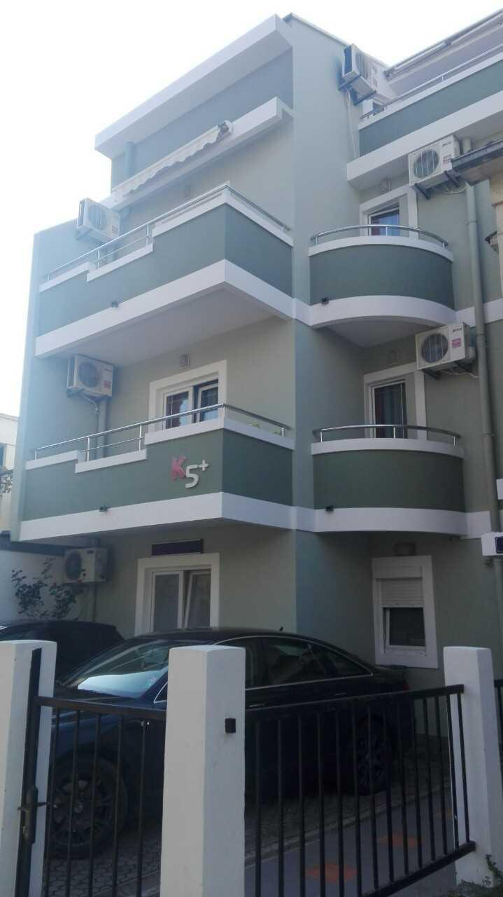 Студио Апартамент VILA K5+ II *** 16071, Budva, , Priobalni dio (Crna Gora)